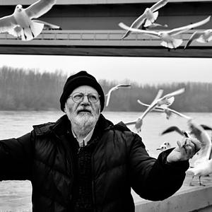 Vtáčí muž