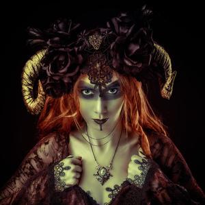 Golden Demon