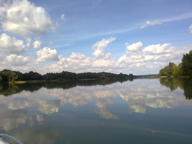 Starý Dunaj