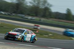 ,,cez oko na plote ´´ FIA WTCC