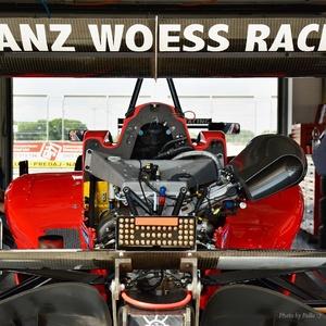 FRANZ WOESS RACING