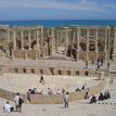 Rímsky amfiteáter,Leptis magna