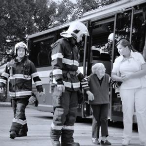 Čo ste hasiči ...