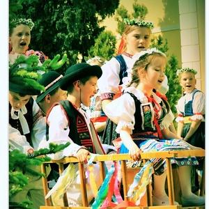 Malí folklóristi 2