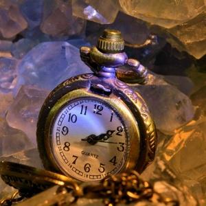Presný čas