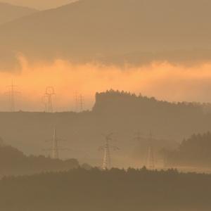 Industrializácia ráno