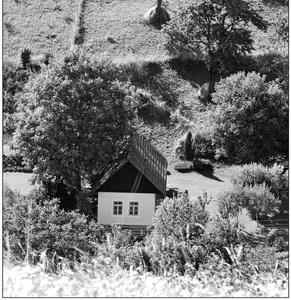 Chalúpka v údolí  2 .....