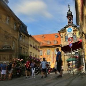 Leto v Bambergu