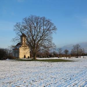 Pominovský kostolík