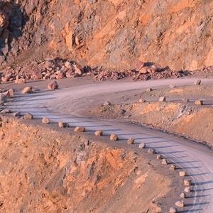 Zásobovanie na Marse