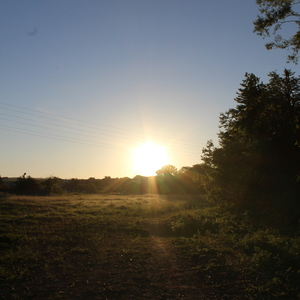 Vychiod Slnka