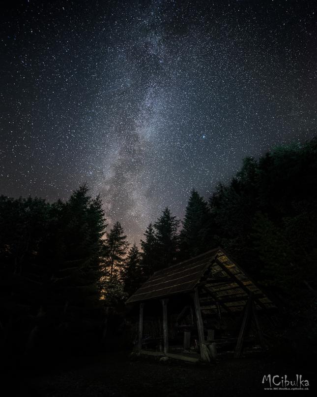 Tatranská noc
