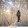 Zimné dobrodrúžstvo