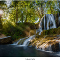 Vodopád Lúčky