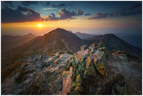 Tatranský výhľad