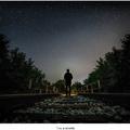 Noc a samota