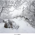 Zima na zárubách
