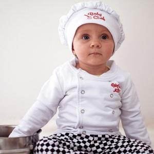 Malá kuchárka