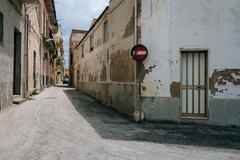 Sicilian street II