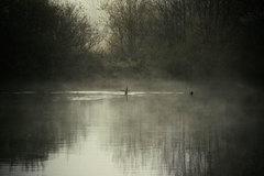 Ticho novembrového rána