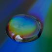 Voda na BD RW disku
