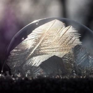 Bublinkový sen...