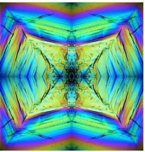 Dúhový kaleidoskop