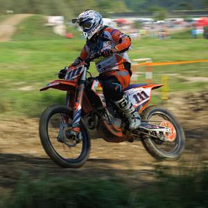 Motocross Beckov