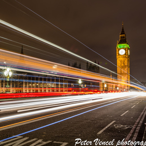 lights of westminister