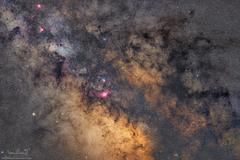 Vesmírná laguna