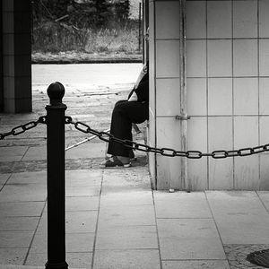Samota ...