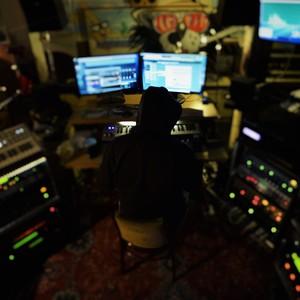 ...studio..