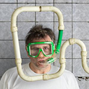 antipotápač