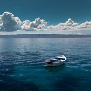 Pokojné more...