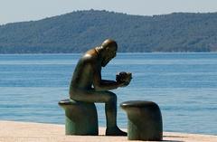 Zadar riva