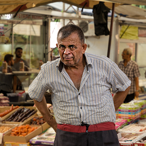 Ahmed číha