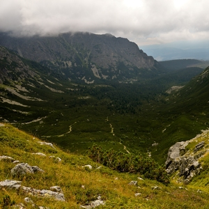 Vysoke Tatry - Mengusovka dolina