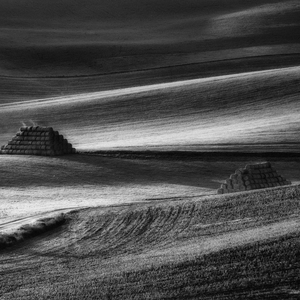 Pyramídy v Turci