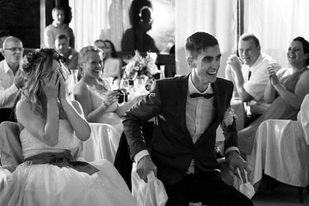 (Po)svadobné zamyslenie