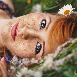 Summer Freckles