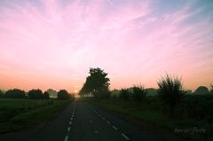 cesta k slnku