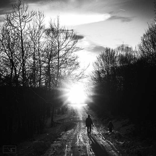 Zima na ceste