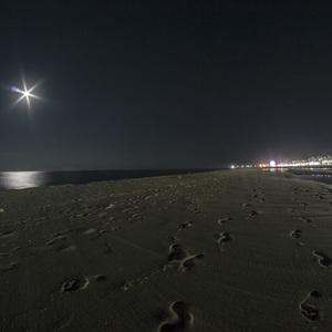 Nočné Ocean City