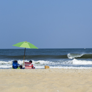 Ocean City chillout