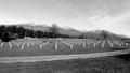 Važecký cintorín