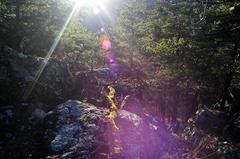 sviatok v horách