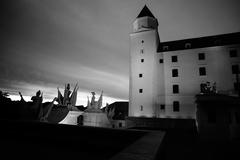 hradná veža