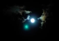 mesiac v pohybe...?