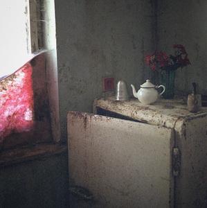 Opusteny dom