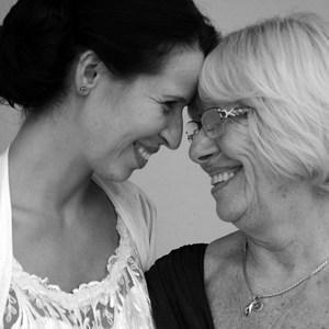 matka a dcéra